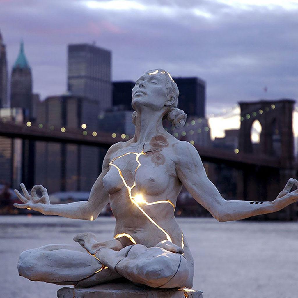 25 esculturas e estátuas criativas de todo o mundo 02