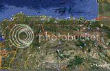 CAMINO SANTIAGO RUTAS GPS