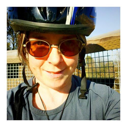 Traboulay Trail bike adventure