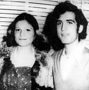 Marcelo y María Claudia