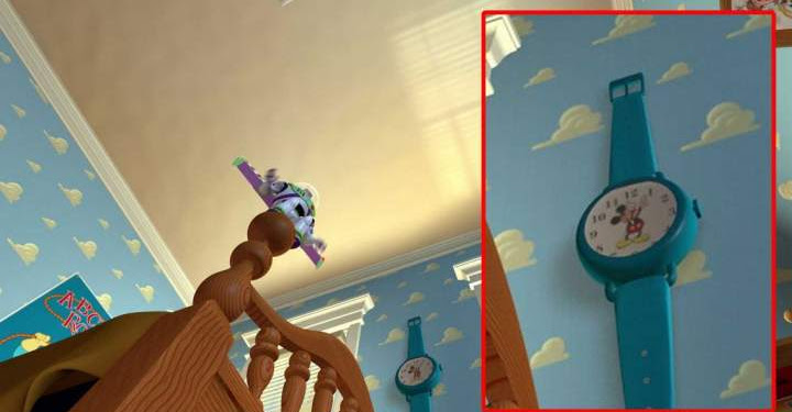 Animation Facts #1 - Interesting Facts About Animated Movies