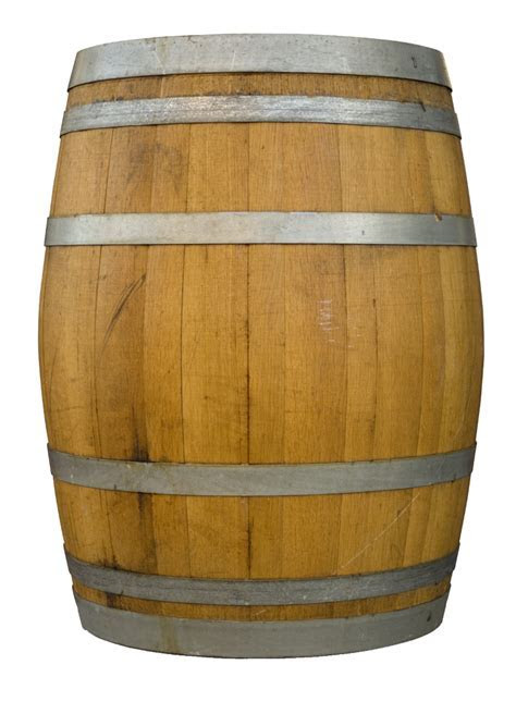 New and Used Oak Barrels for Bourbon, Whiskey, Craft Beer