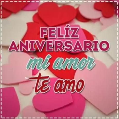 Las Mas Tiernas Frases De Feliz Aniversario Para Un Amor Portal De
