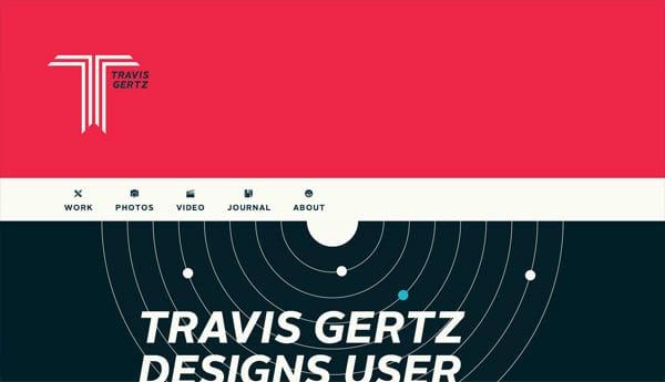 Travis Gertz