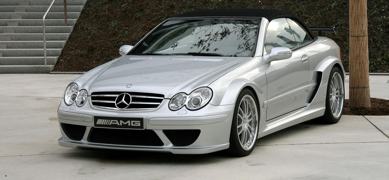 2002 Mercedes-Benz CLK-Class - Trim Information - CarGurus