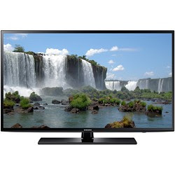 Samsung UN40J6200 - 40-Inch Full HD 1080p 120hz Smart LED HDTV