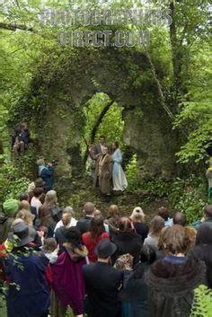 Pagan wedding altar   Handfasting Ideas   Pinterest