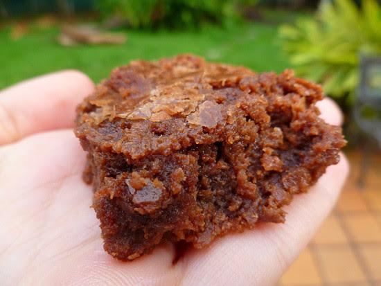 04 April 27 - 03 Simple Vs. Super Sweet Brownies (3)