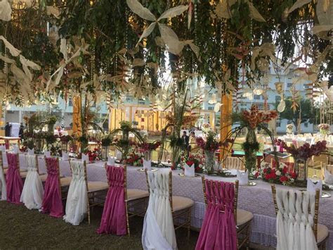 Wedding Stage Decoration Chennai   FNP Weddings