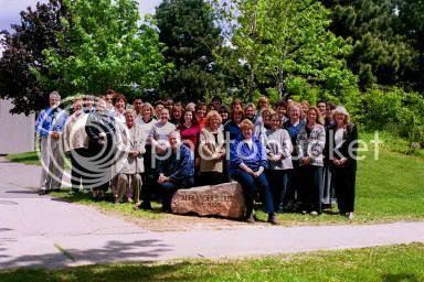 Alexnder's Tree Staff