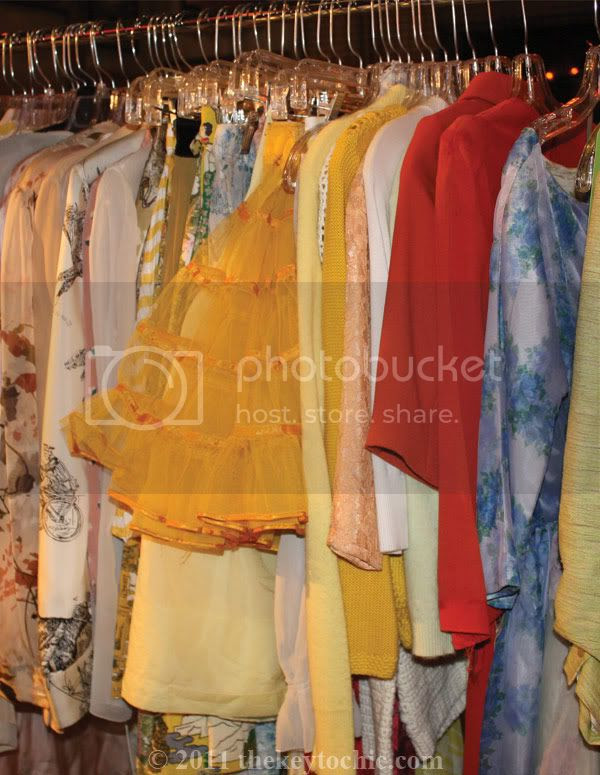 Hart of Dixie Lemon's wardrobe