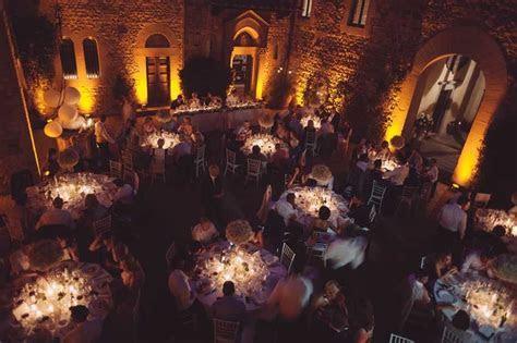Castle Il Palagio: Tuscany Wedding in Chianti