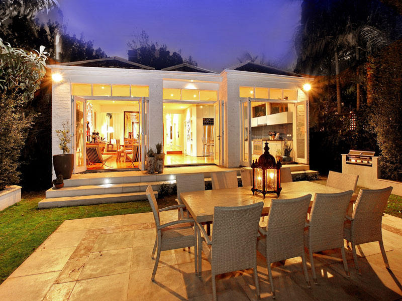 Awesome Indoor Outdoor Living Spaces For Home - Interior Vogue
