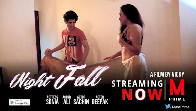 Night Fall (2020) - M-Prime Short Film