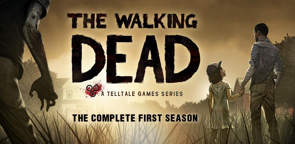 Baixar The Walking Dead   ANDROID APK   todos os episódios (funciona em qualquer Android)