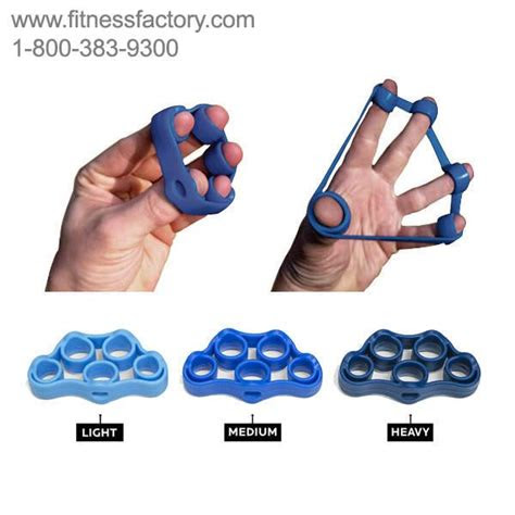 increase  grip strength     hand  band