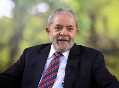 Procuradoria emite parecer favorável a trancamento de ação contra Lula