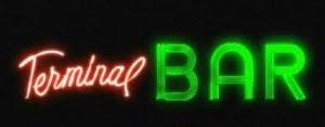 Terminal Bar Logo