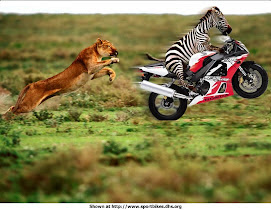 i can ride it better than you...