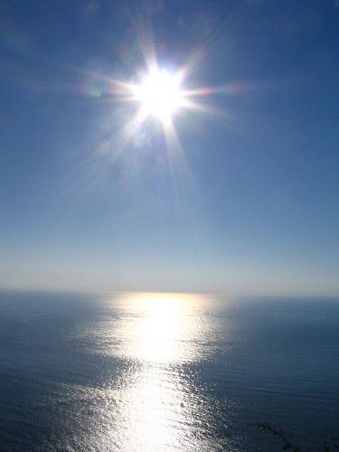 Les llums de l'oceà