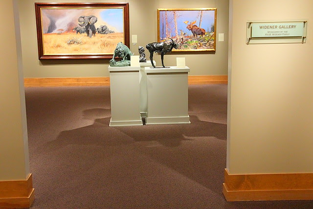 IMG_8972 National Museum of Wildlife Art, Jackson, WY