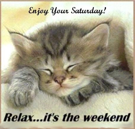 Enjoy Your Saturday Pictures Photos And Images For Facebook