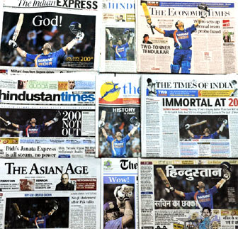 Front page news and headlines today