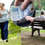 Höstbudgeten 2019: Detta innebär reformerna för pensionä...