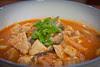 Homemade KimChi Soup / 홈메이드 김치 국물