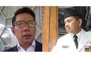 Ridwan Kamil: Tidak Mudah Bersanding dengan Kang Dedi Mulyadi