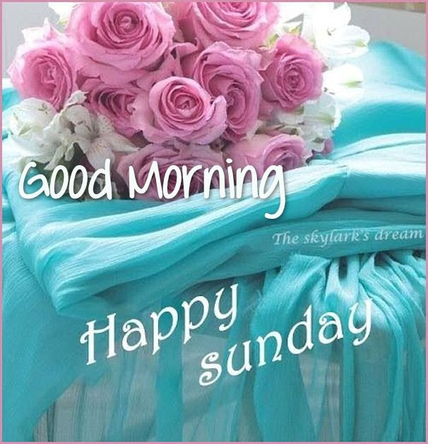 Good Morning Wishes On Sunday Pictures, Images