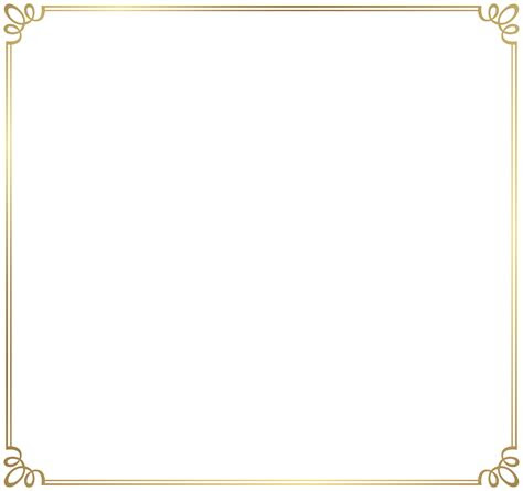 fun frame clipart png   cliparts  images