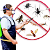 Pest control services can keep pests away from your house