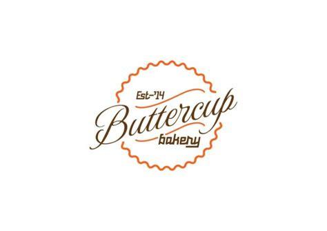 buttercup bakery logo design wit design kenya