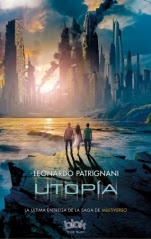 Utopía (Multiverso III) Leonardo Patrignani