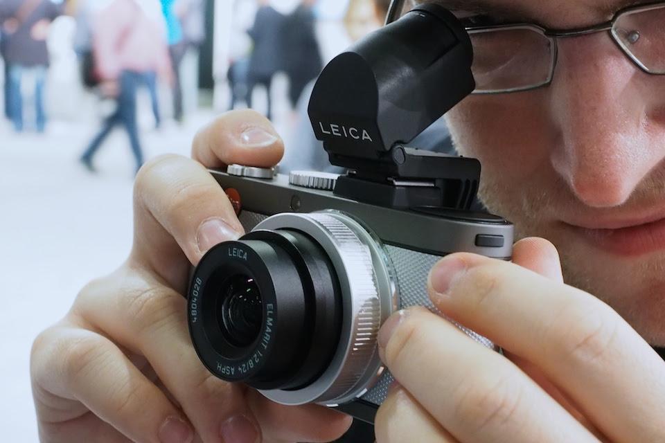 Leica, Leica X-E, X-E