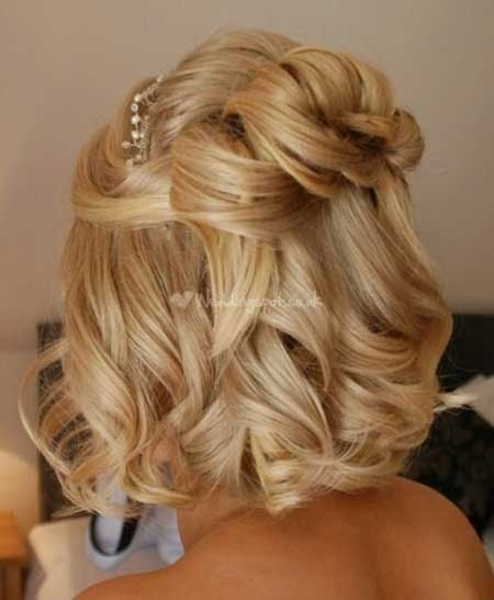 Short  Hairstyles  for Weddings  2014 Short  Hairstyles  2019
