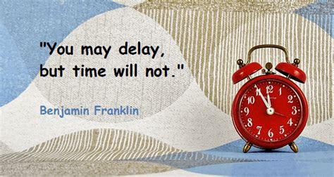 kata mutiara bahasa inggris tentang waktu time  artinya