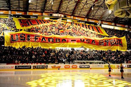 SC Bern fans, SC Bern fans