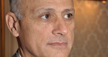 الدكتور مصطفى مسعد وزير التعليم العالى