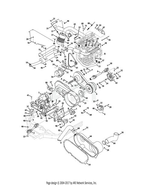Yanmar Engine Parts Diagram | My Wiring DIagram