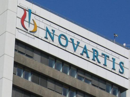Novartis: Μετά τις ΗΠΑ, πληρώνει στη Γαλλία 385εκ. Στην Ελλάδα τίποτα!!!