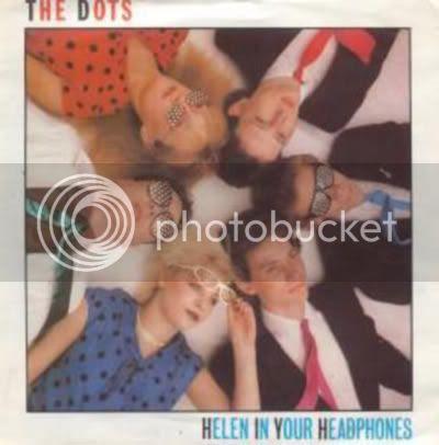 The Dots - Helen In Your Headphones
