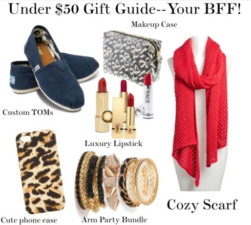Very Preppy Christmas Gift Guide–Your Best Friend