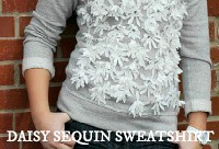 how to make a daisy sweatshirt final