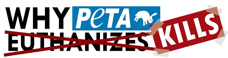 Resultado de imagen para peta killing animals