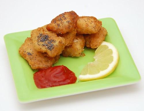 mc nuggets semi papavero
