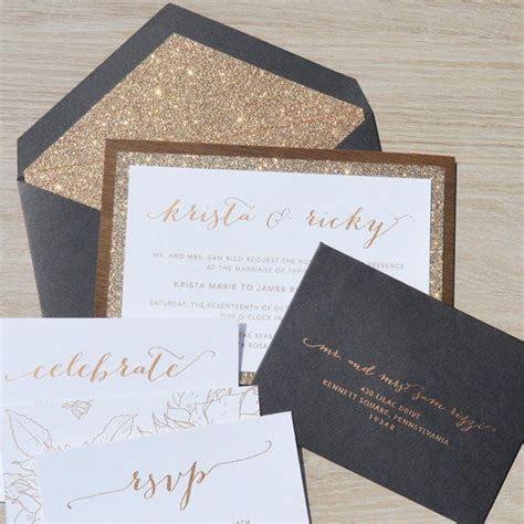 Beautiful Wedding Invitations You Can Make Yourself