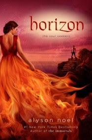 Horizon (Soul Seekers, #4)