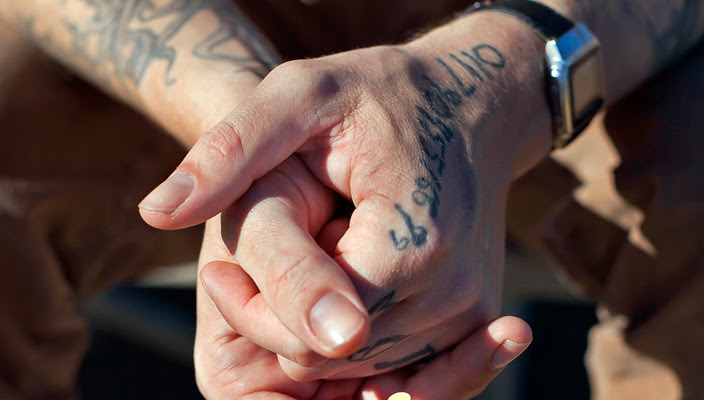 Tatuajes En Las Manos Un Accesorio Imborrable Dolor Dulce Dolor